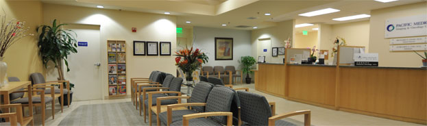 Your Caring Staff at Pacific Medical Imaging and Oncology Center
